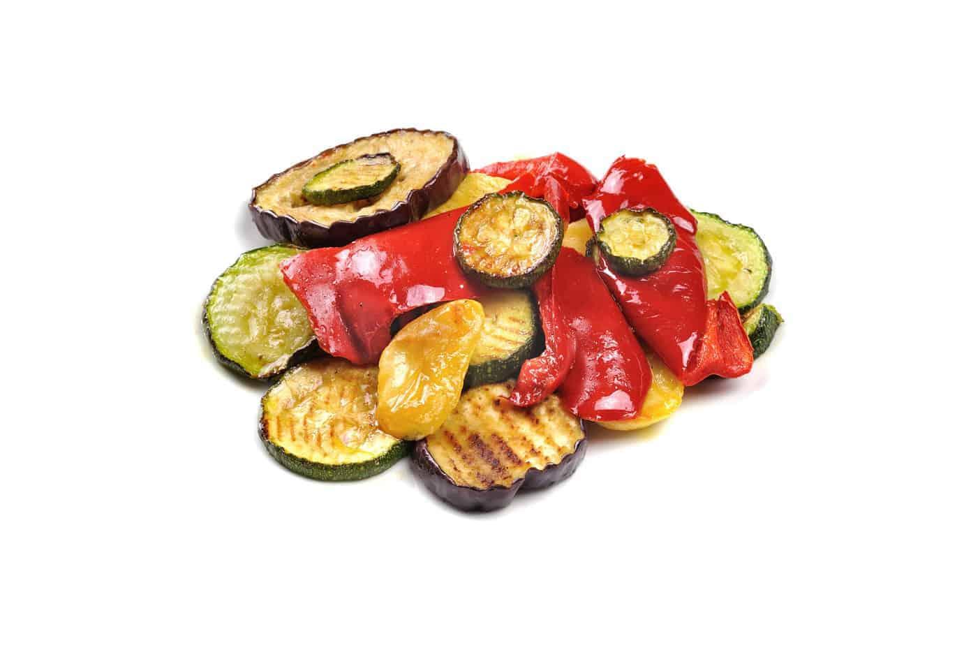 Gemüsemischung Mediterranea Bonduelle