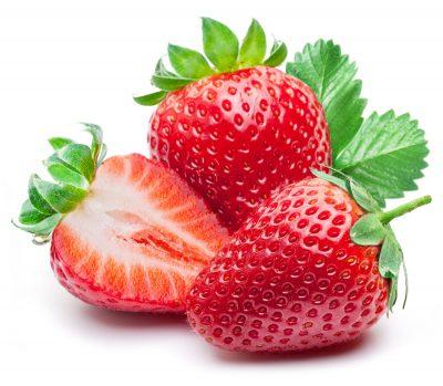 Erdbeeren Senga Sengana
