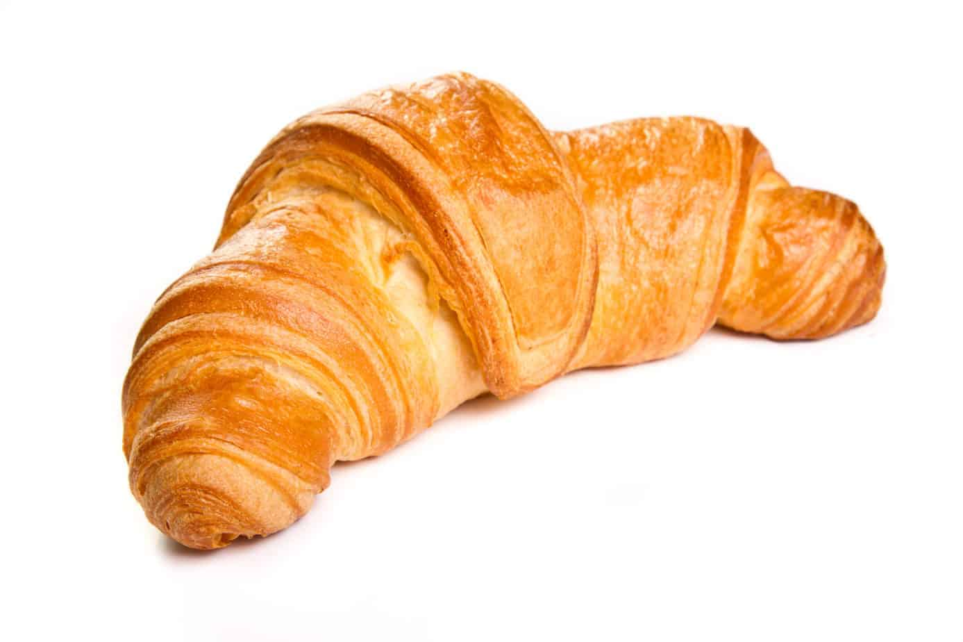Butter Croissant 80 g