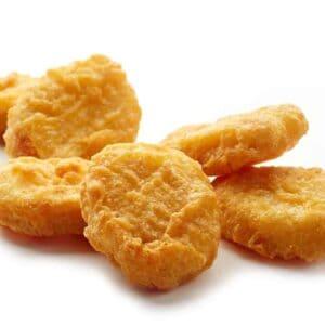 Chicken Nuggets Premium Foodworks