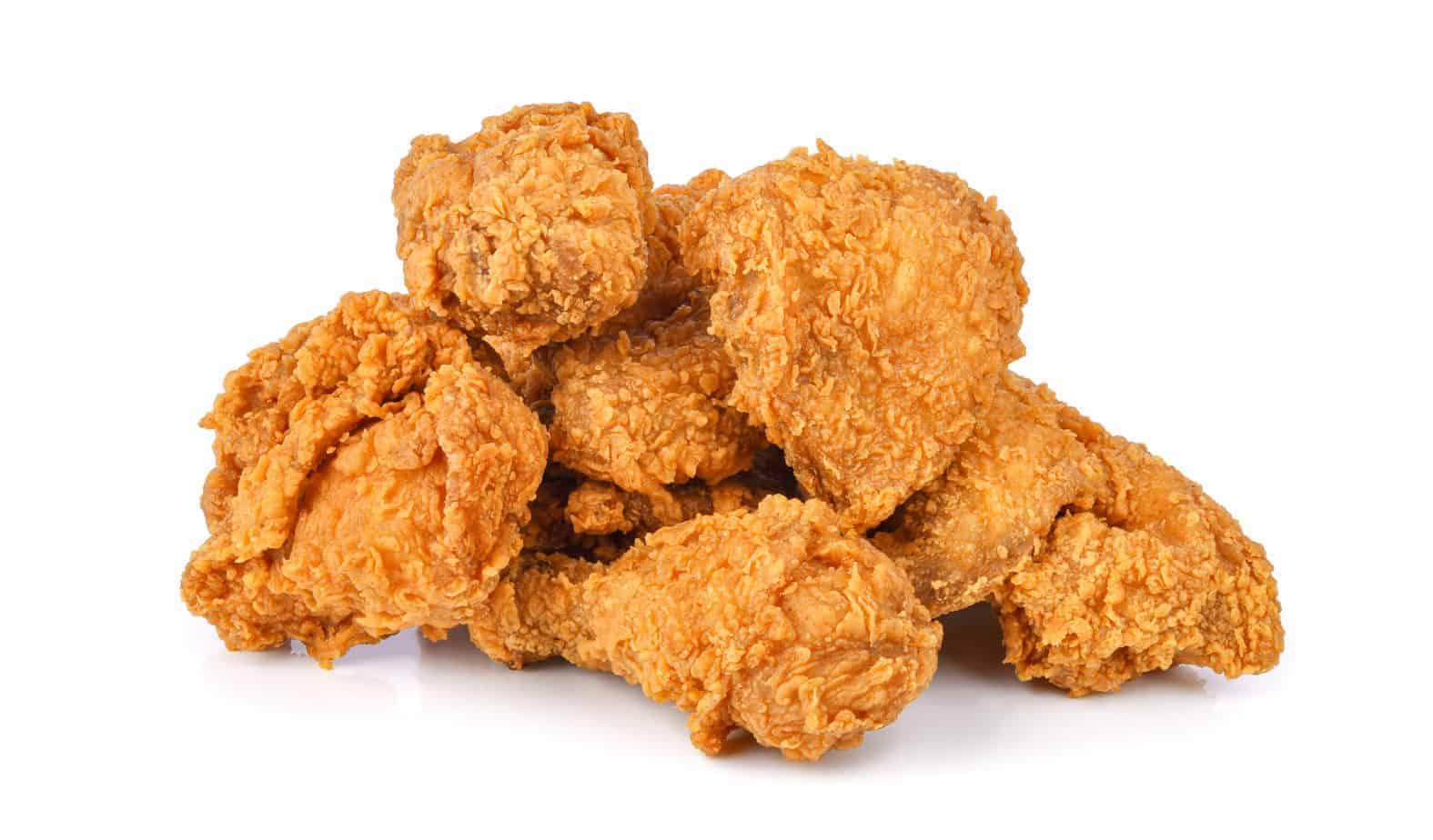 "Chicken Wings  ""Gourmet Style"" Salomon"