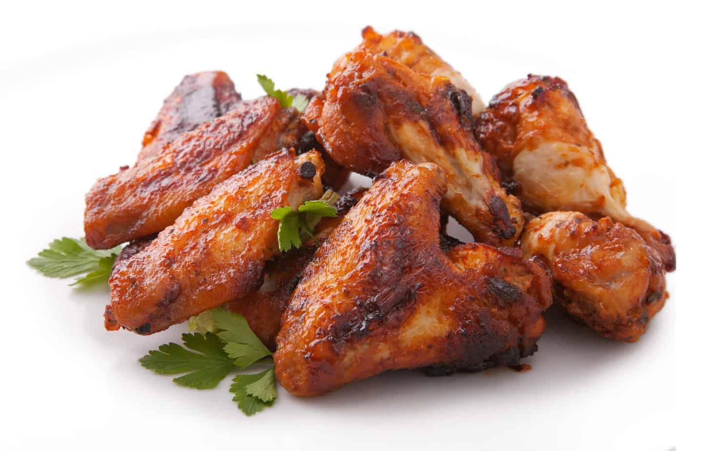 Chicken Wings Natur