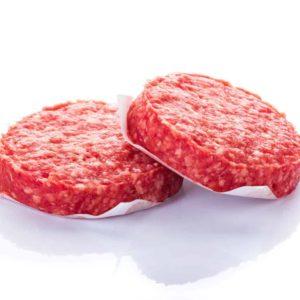 Hamburgerfleisch 200 g Salomon Homestyle