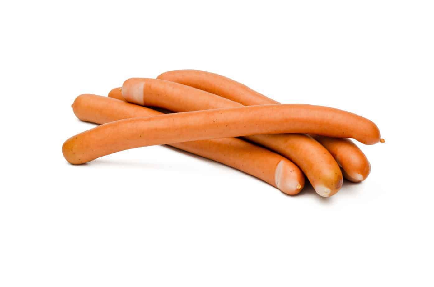 Wiener Würstchen im Saitling 70 g