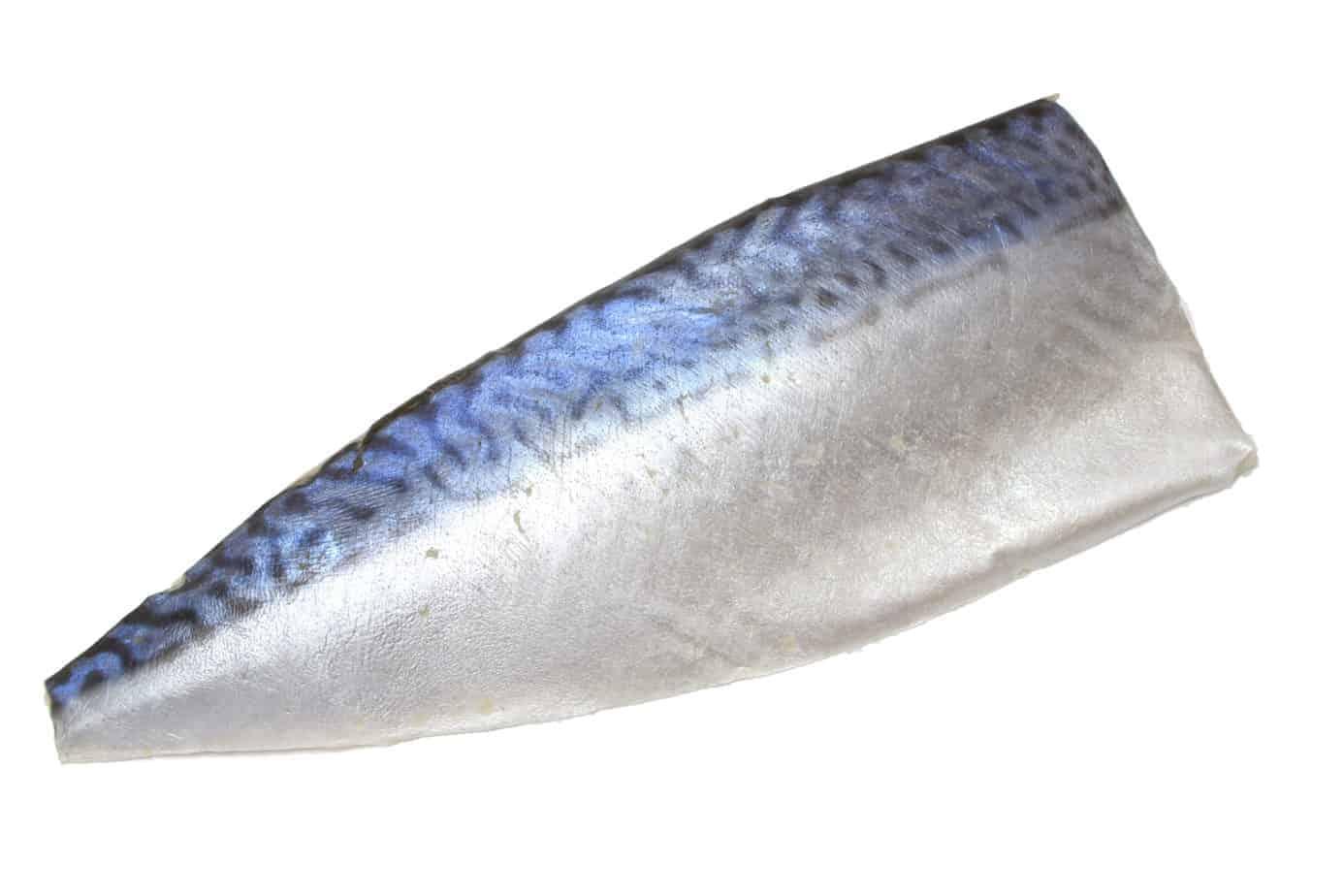 Buttermakrelenfischfilet