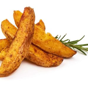 Seasoned Wedges Farm Frites