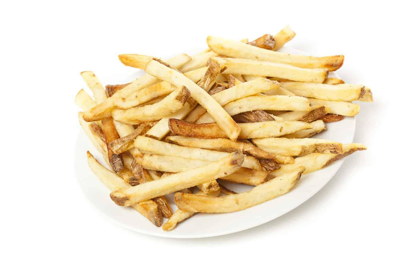 Stealth fries Skin On 11 mm Lamb Weston