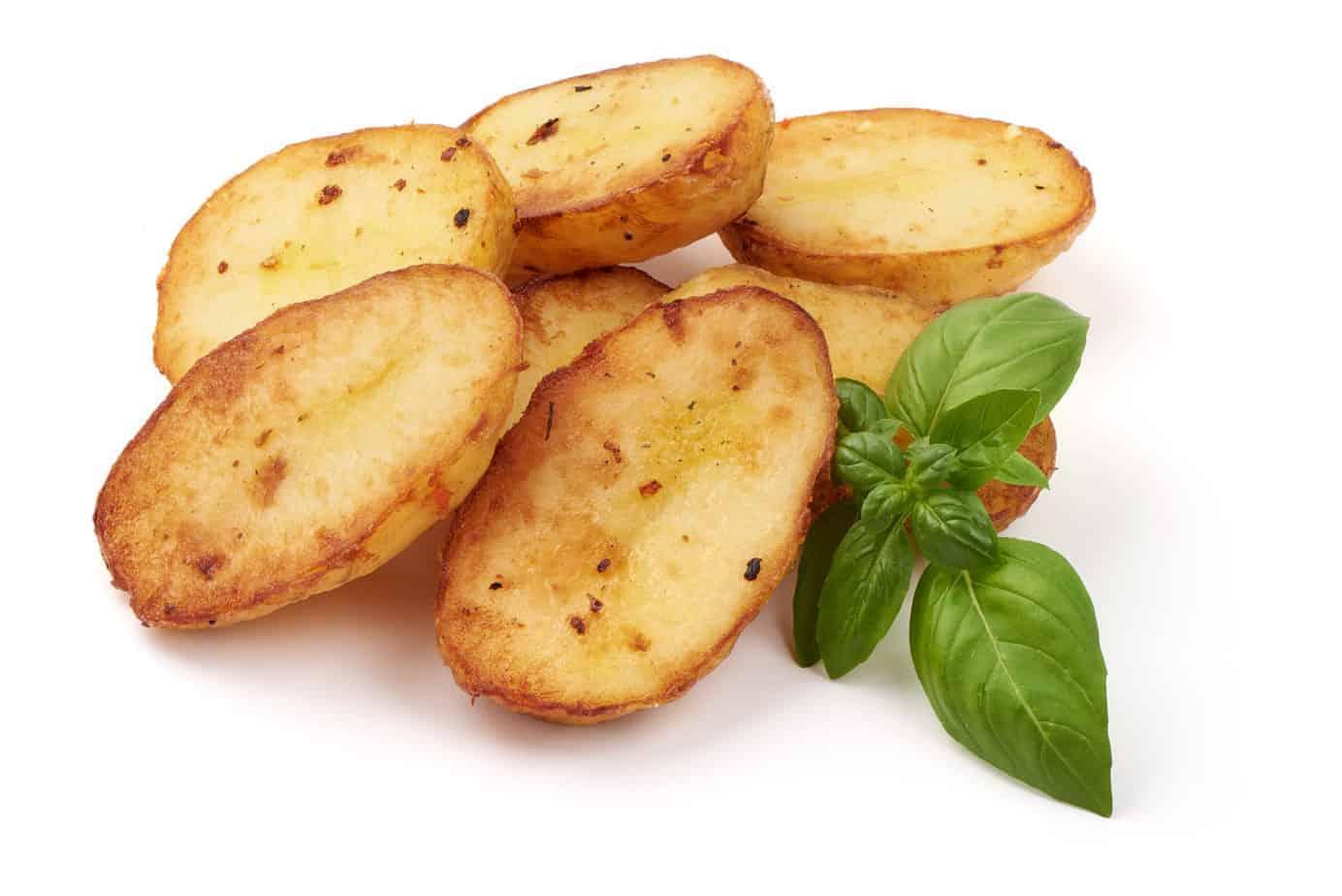 Bratkartoffeln Farm Frites