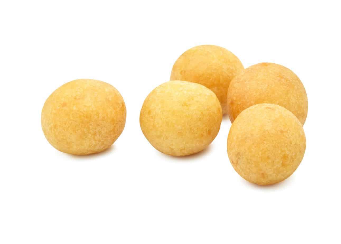 Pommes Noisettes Farm Frites