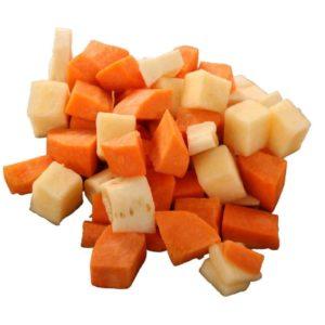 Karotten/Pastinaken Mix Bonduelle