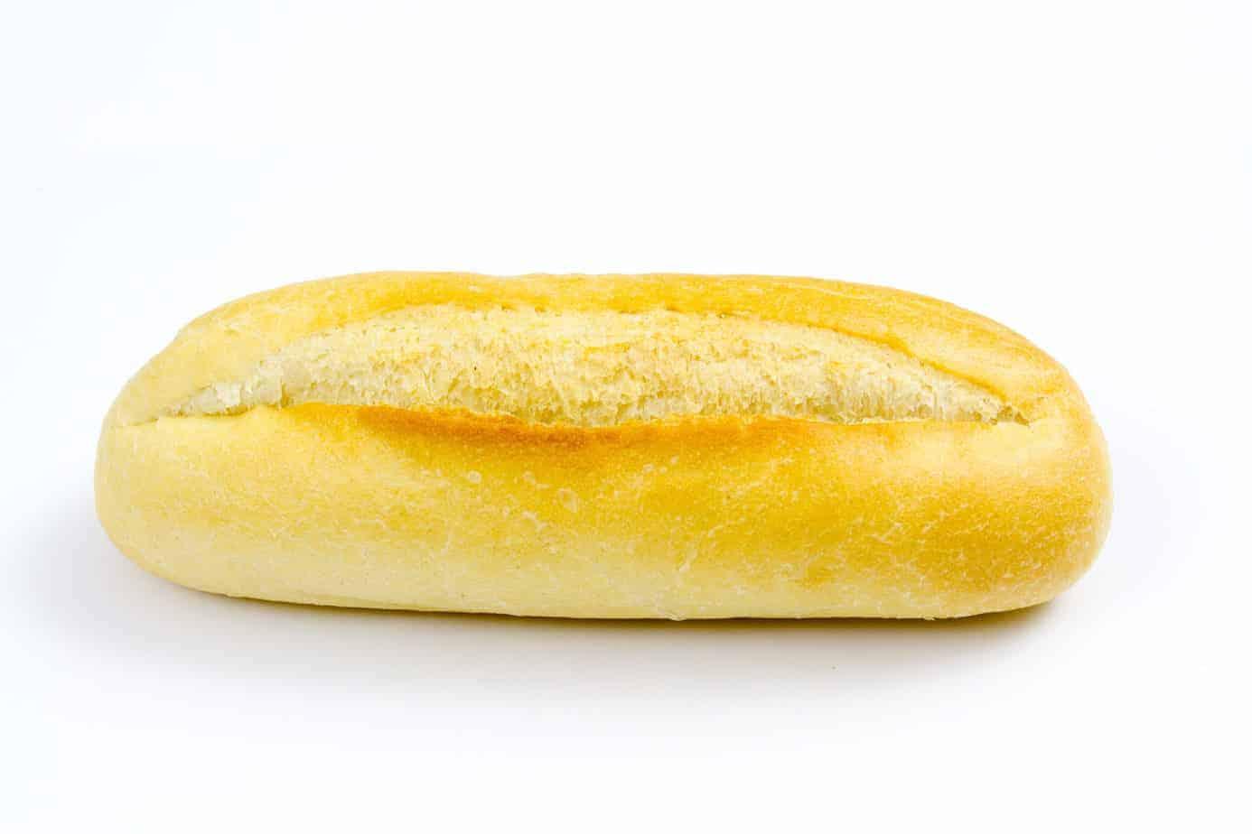 Baguette- Brötchen 90g