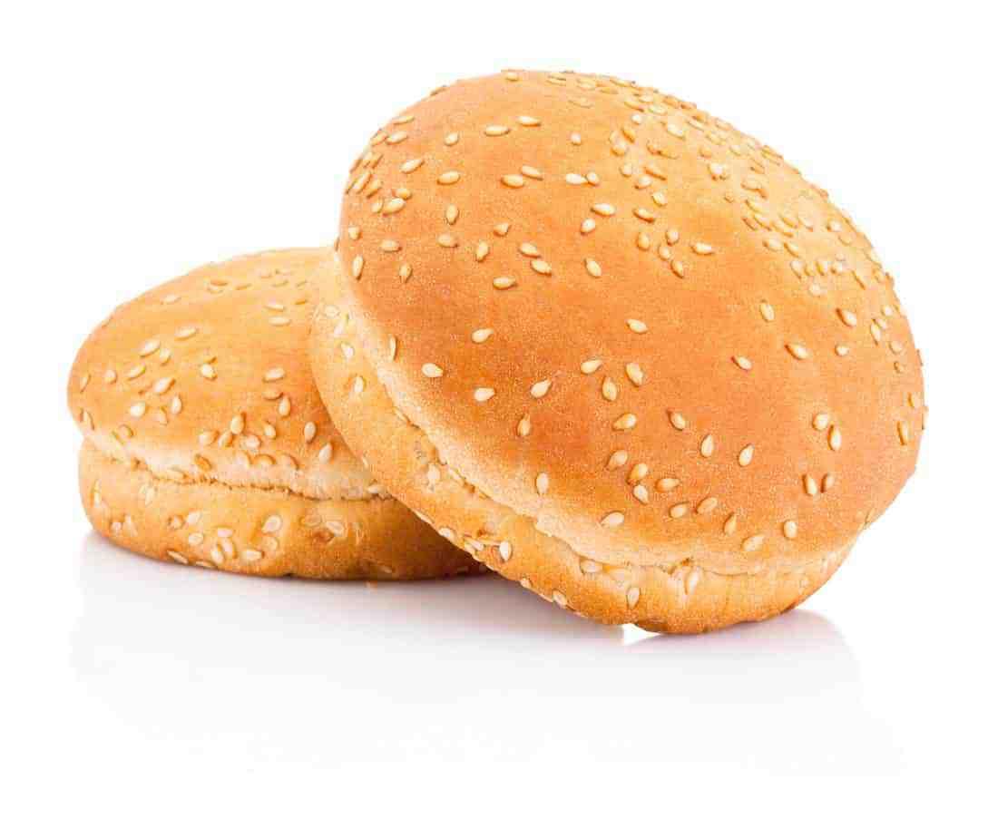 Hamburgerbrötchen XL 145 mm